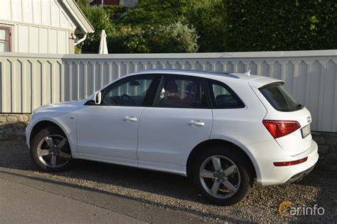 Audi 8r by Audi Q5 8r