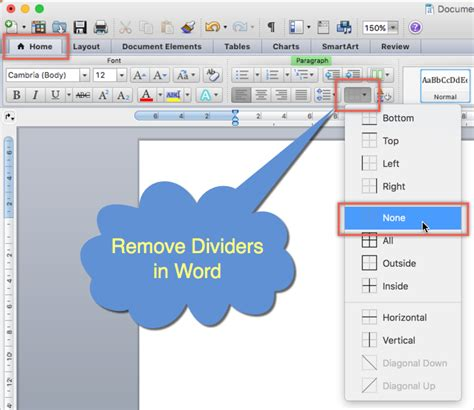 Get Word How To Add Dividers In Microsoft Word Quickly 187 Webnots