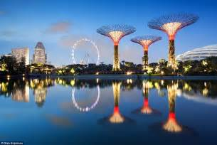 solar spot lights for trees south east asia sustainability in the other big asian