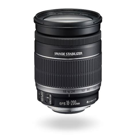 ef s 18 200mm f 3 5 5 6 is lens canon new zealand