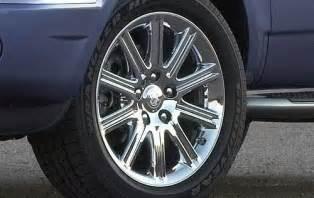 Chrysler Aspen Rims For Sale Used 2008 Chrysler Aspen Findacar Us Id 4079210216