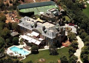 famous homes rod stewart beverly hills celebrity homes lonny