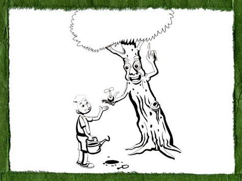 imagenes para pintar sobre el respeto dibujos infantiles sobre la importancia de plantar un 225 rbol