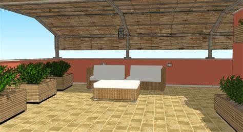 allestire un terrazzo come arredare il balcone di casa o il terrazzo