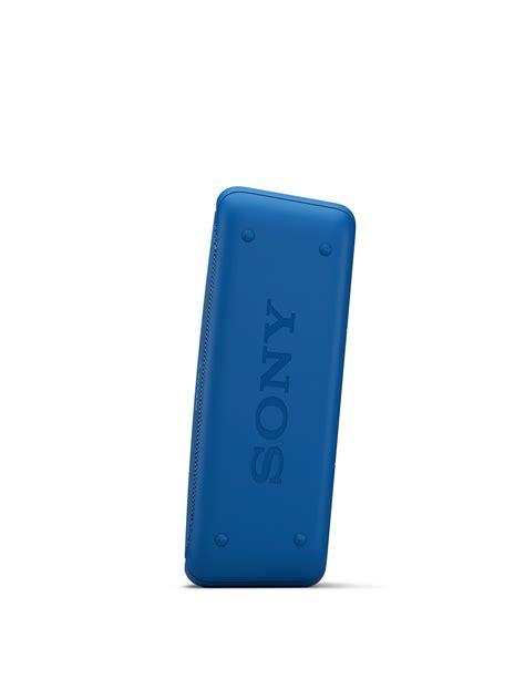 Speaker Wireless Bluetooth Sony Srs Xb30 sony srs xb30 bass portable wireless bluetooth