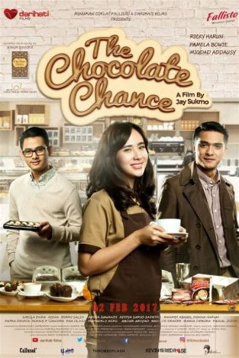 Coffee Toffee Magelang the chocolate chance 2017 bioskop today