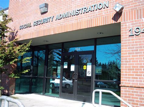 Illinois Social Security Office by Social Security Office Michigan City Indiana East St