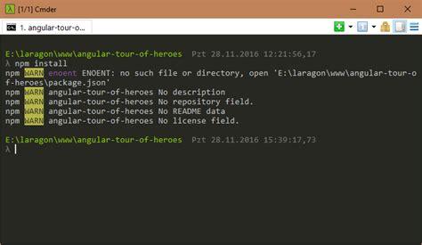 node js nginx tutorial node js angular 2 tutorial tour of heroes cannot