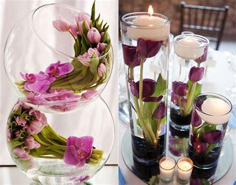 Blumendeko Hochzeit by Ideen F 252 R Raffinierte Blumendeko Hochzeit Mit Tulpen
