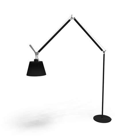 Room Designer 3d tolomeo mega terra black 32 dimmer design and decorate