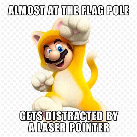 Super Mario Memes - super mario 3d world for wii u