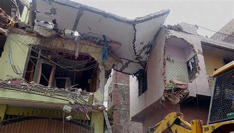 earthquake delhi if nepal like earthquake hits delhi 90 percent people