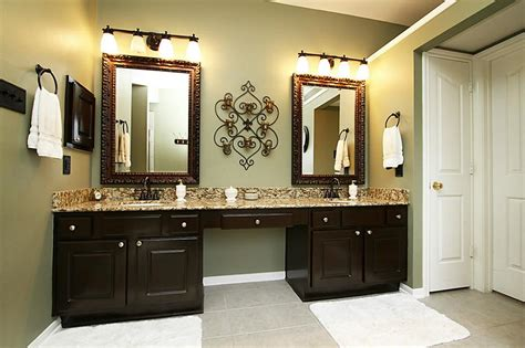 bronze bathroom fixtures rubbed bronze mirrors bathroom doherty house
