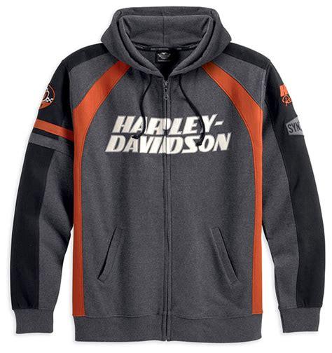 Hoodie Motor Hurley Davidson harley davidson 174 racing hooded sweatshirt 99083 12vm