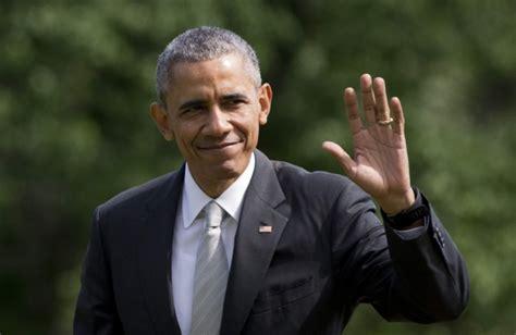 barack obama biography in tamil meet smiley faced spider species named after barack