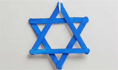 hanukkah craft projects get your in the hanukkah spirit of tradition with