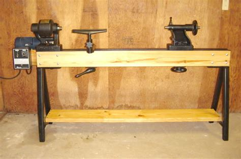 lathe woodworking wood lathe plans free woodideas