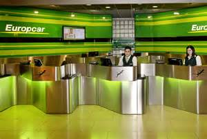 Auckland Airport Rental Car Return Europcar Flughafen Hamburg Europcar