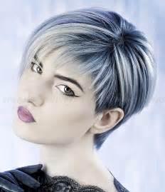 trendy asymmetrical hairstyles 2015 brown hairs