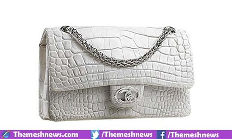 The 163 Million And Platinum Handbag by Top 10 Most Expensive Handbags In The World 2017