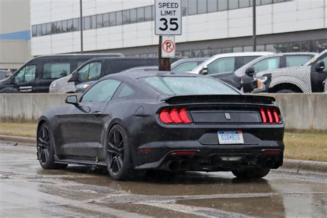 Ford Gt500 Specs 2020 by 2020 Mustang Shelby Gt500 Info Specs Price Pictures Wiki
