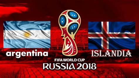 se agotaron las entradas para argentina vs islandia