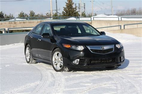 how cars work for dummies 2012 acura tsx on board diagnostic system test drive 2012 acura tsx v6 tech autos ca