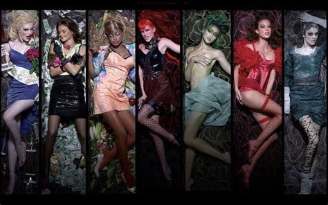 7 Best Models by The Seven Deadly Sins Adapted For Your Professional Event