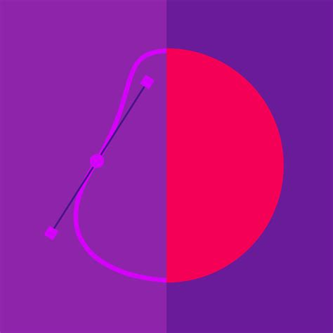 material design icon expand creative customization motion material design