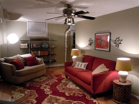 wonderful lounge room decoration with fabric sofa and modern red velvet fabric sofa set combined with rectangle black