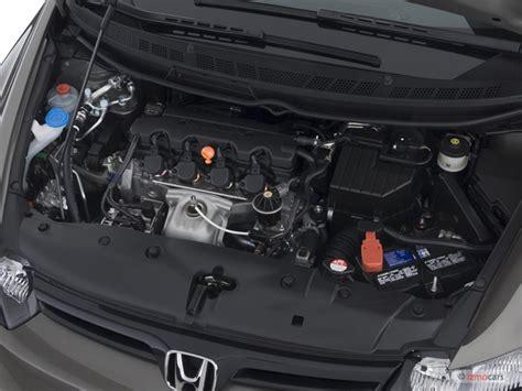 2007 honda civic coupe 2 door at lx engine