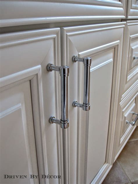 bathroom cabinet handles house tour girls bathroom driven by decor