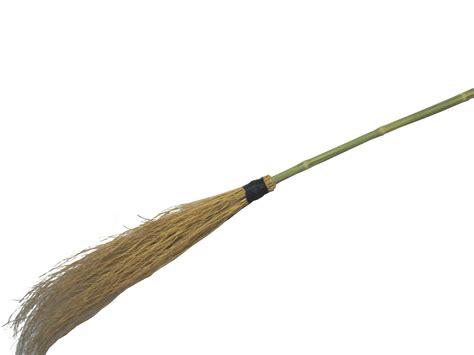 decorative witches broom stick 1 1m witch ebay