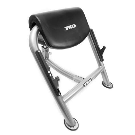 curl bench fitness equipment tko preacher curl bench benches strength training