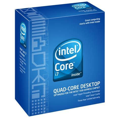 Lu Xeon Gt intel i7 960 processeur intel sur ldlc