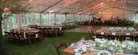 Any Occasion Tents & Events   Wedding Linen Rentals, Decor