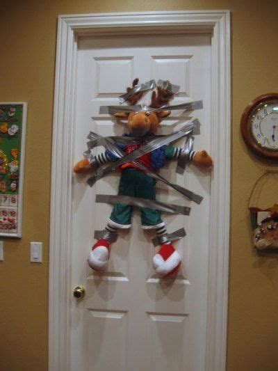 best 25 funny christmas decorations ideas on pinterest