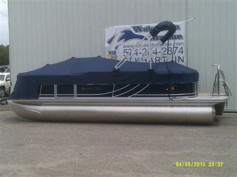 pontoon boats for sale elkhart in bay boats for sale in indiana
