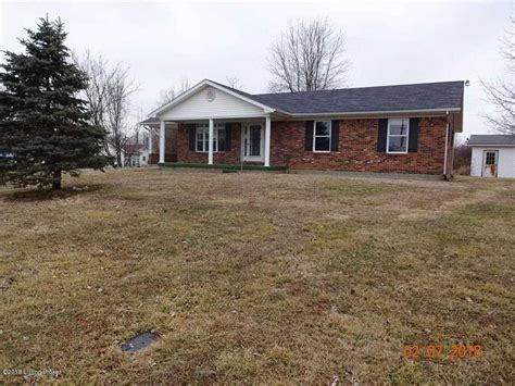 16224 Leitchfield Rd Big Clifty, KY 42712   MLS 1495377