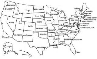 usa map test quiz fix the us map quiz