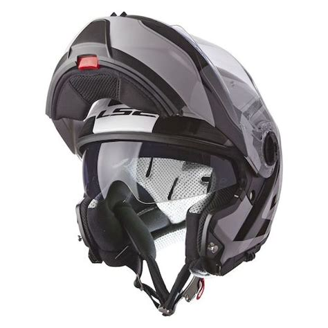 Restock Beckham Doctor 9910 ls2 strobe civik helmet revzilla