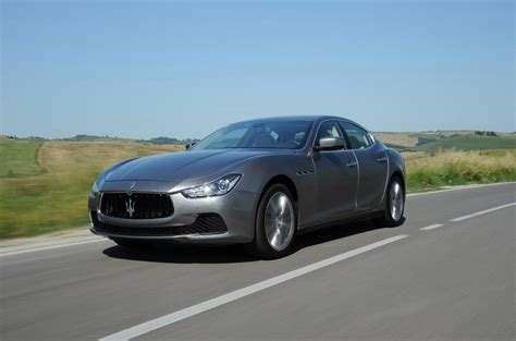 Maserati Hybrid by Maserati Plans In Hybrids In 2017 Autocar