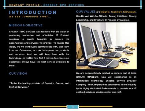 network design company profile cresent network bpo company profile
