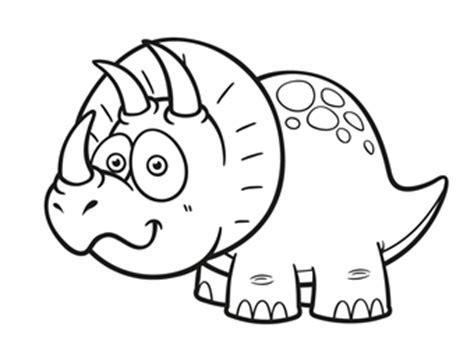 Kleurplaat dinosaurus: 54 allerbeste dinosaurus kleurplaten