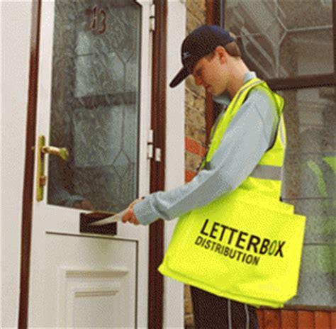 door to door delivery uk to door to door leaflet distribution delivery flyers