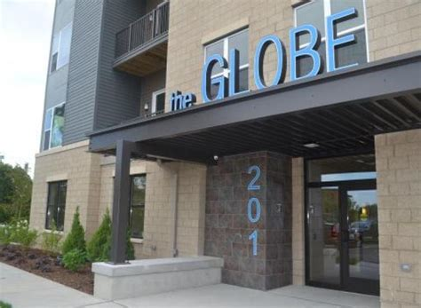 The Globe Apartments Watertown Wi Horizonapartmenthomes