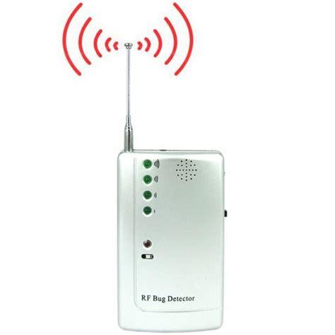 Mini Anti Detector Tracker Signal Phone Find Murah rf high frequency wireless signal bug detector finder anti