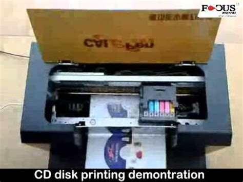 Printer Dtg Epson R230 Flat Bed Dtg Printer A4 Epson Stylus R230 Print On Fabric How To Save Money And Do It