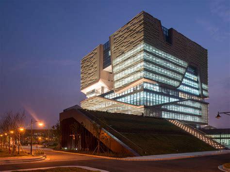How To Design Your Home xi an jiaotong liverpool university by aedas 04