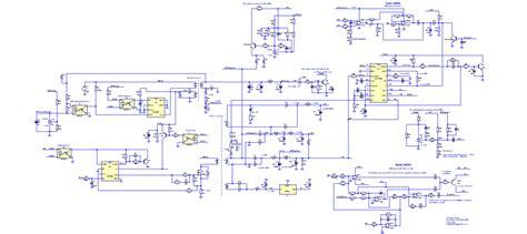 Modification Atx Power Supply by Atx Power Supply 18v And 30v Modification Simon Wyss